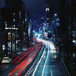Follow the Lights furiousphotographers japan harajuku citylights