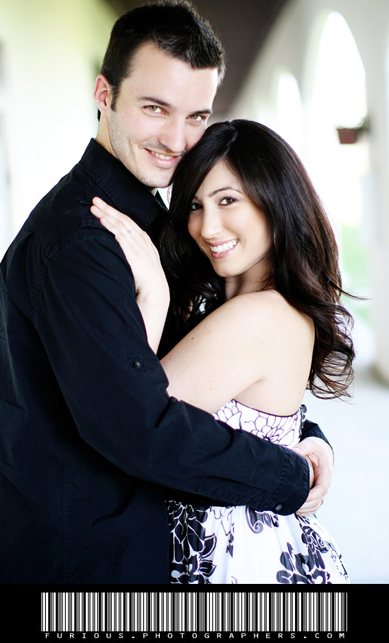 Chino Hills Engagment Pictures