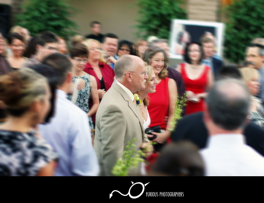 doubletree hotel claremont wedding