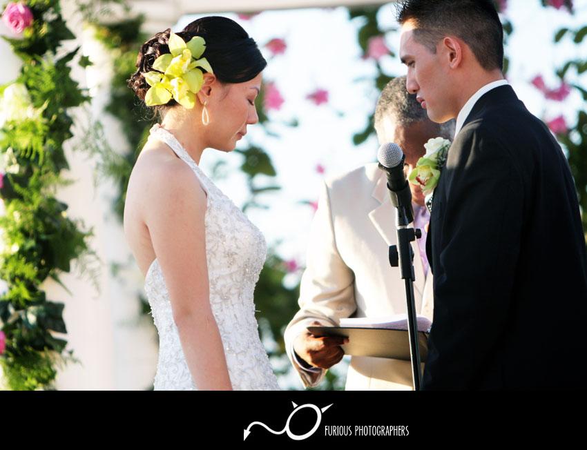 san gabriel hilton wedding photography