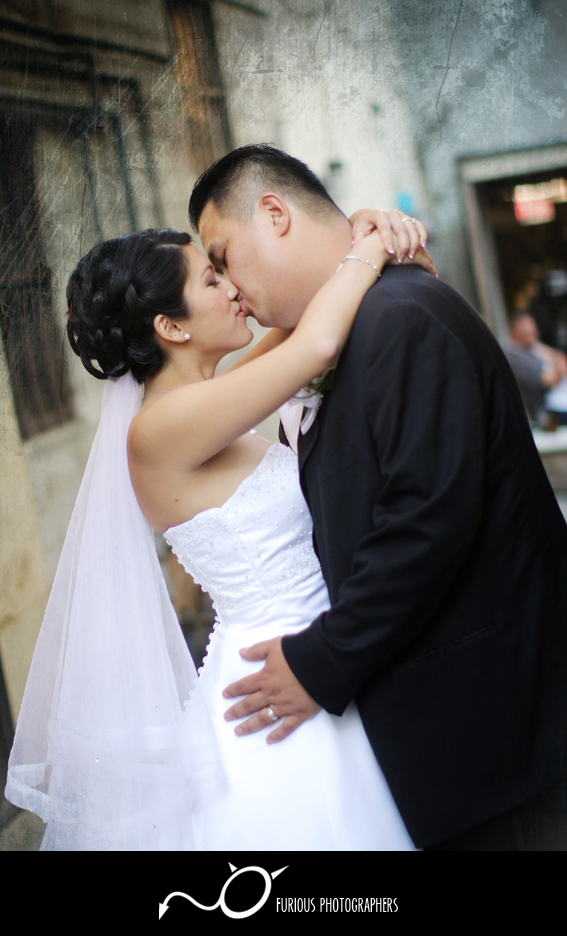 chinatown wedding pictures