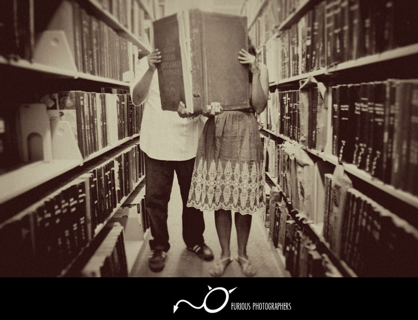 los angeles central library engagement
