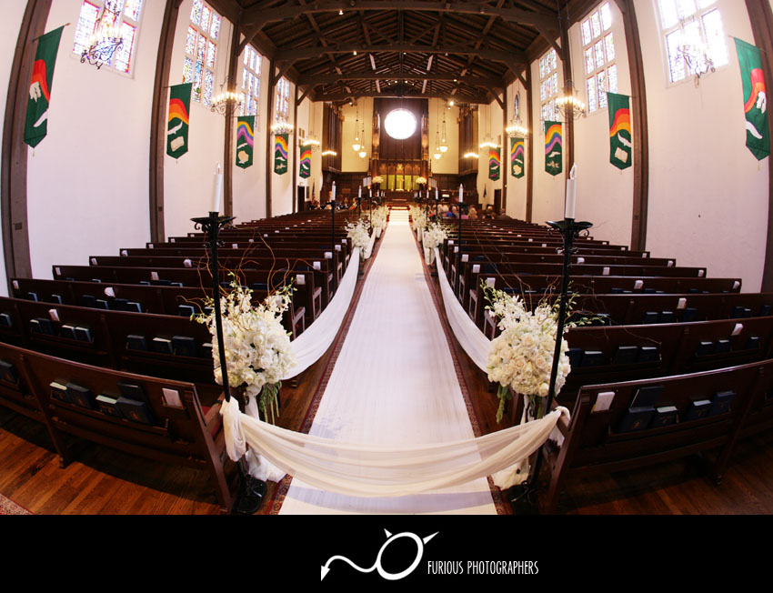 beverly hills presbyterian church wedding