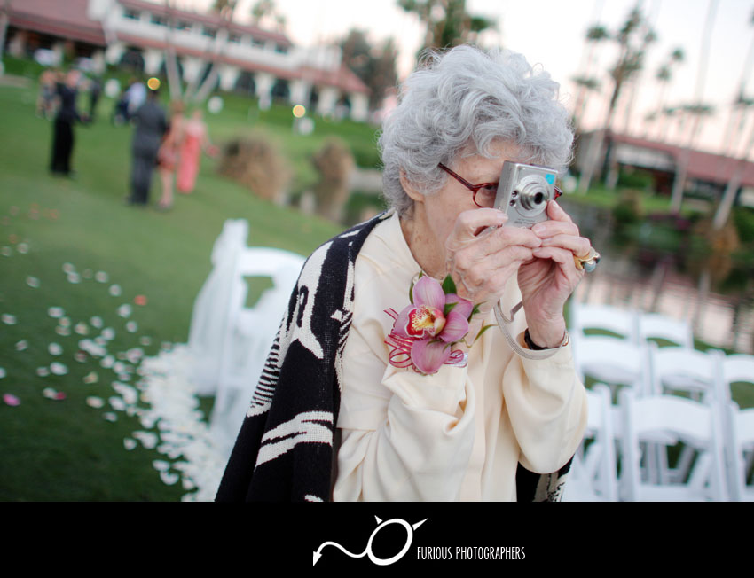 Palm Springs weddign photography