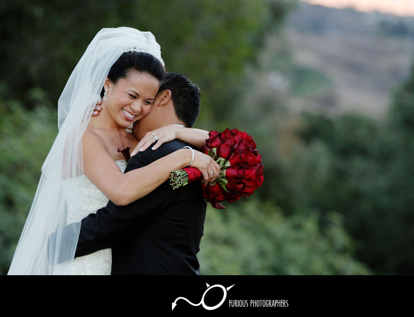anaheim hills wedding photography
