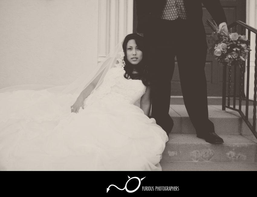 orange hill wedding photography