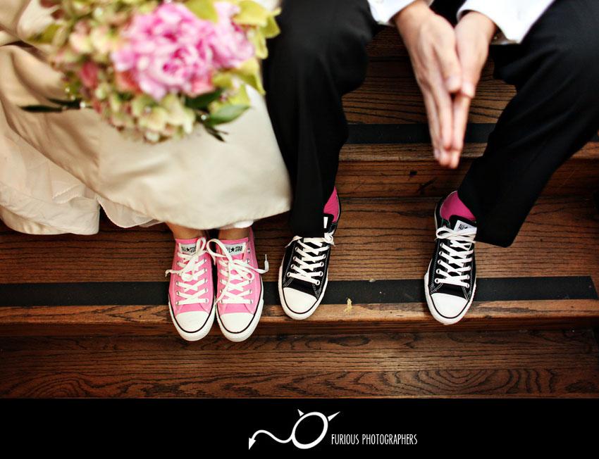 the reef wedding photography