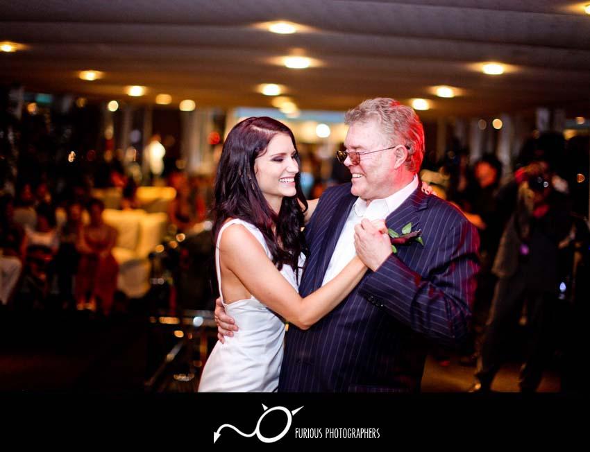 electra cruises wedding