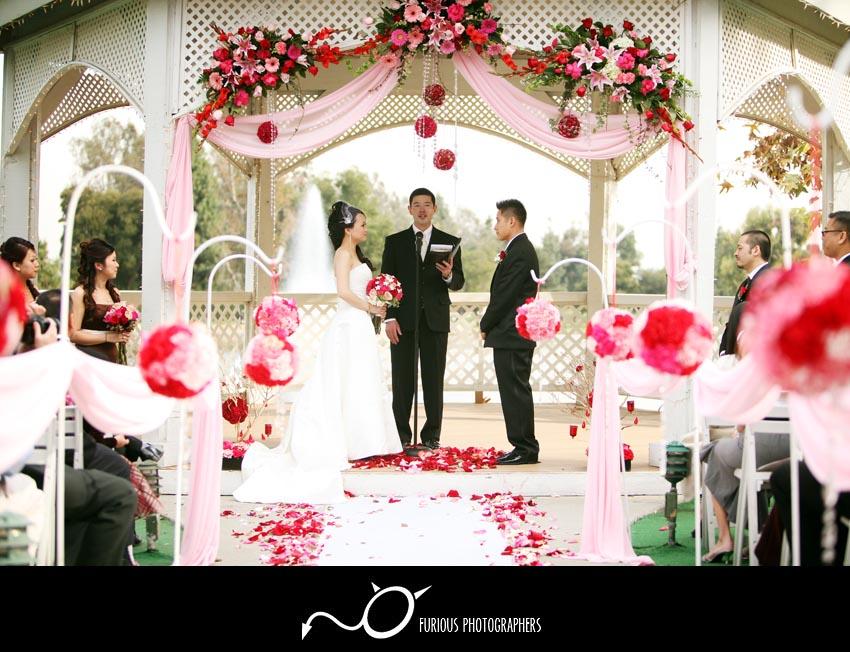 Wedding  An Alhambra Almansor Court Wedding Video Joanie amp Eric