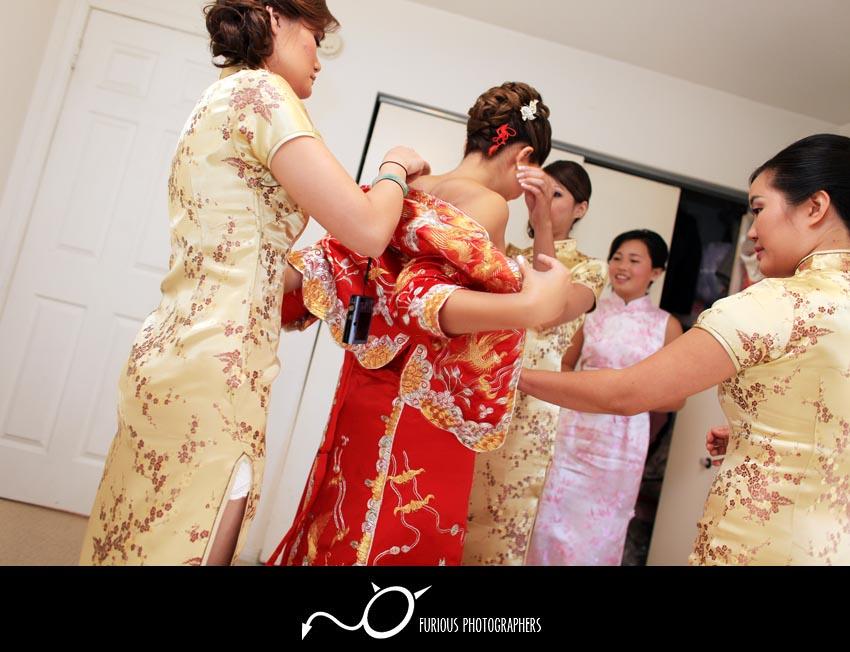 universal hilton wedding photography