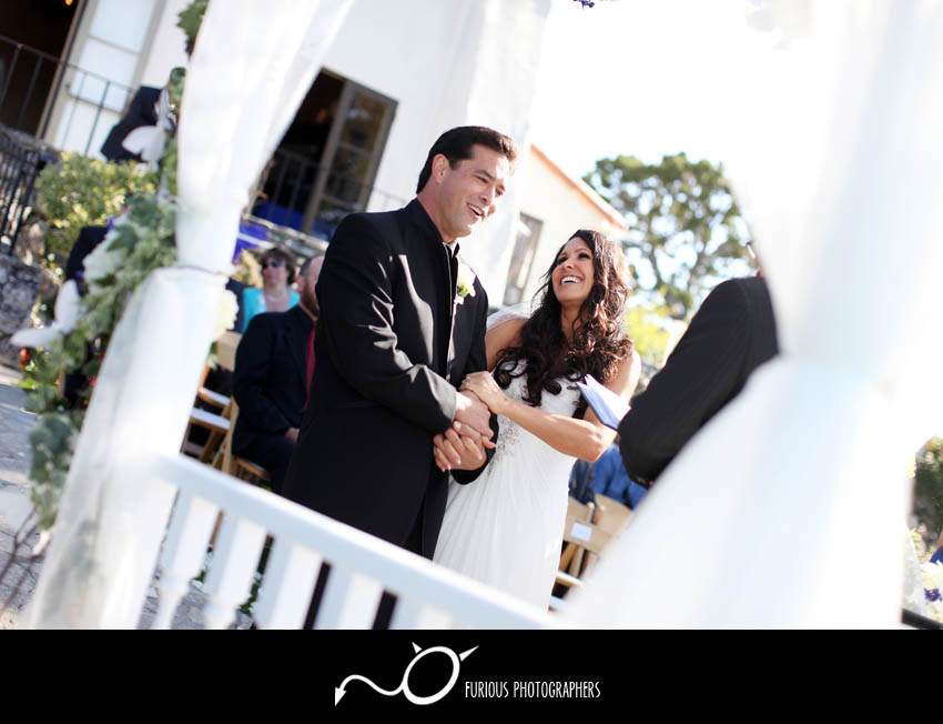 palos verdes la venta inn wedding photographer
