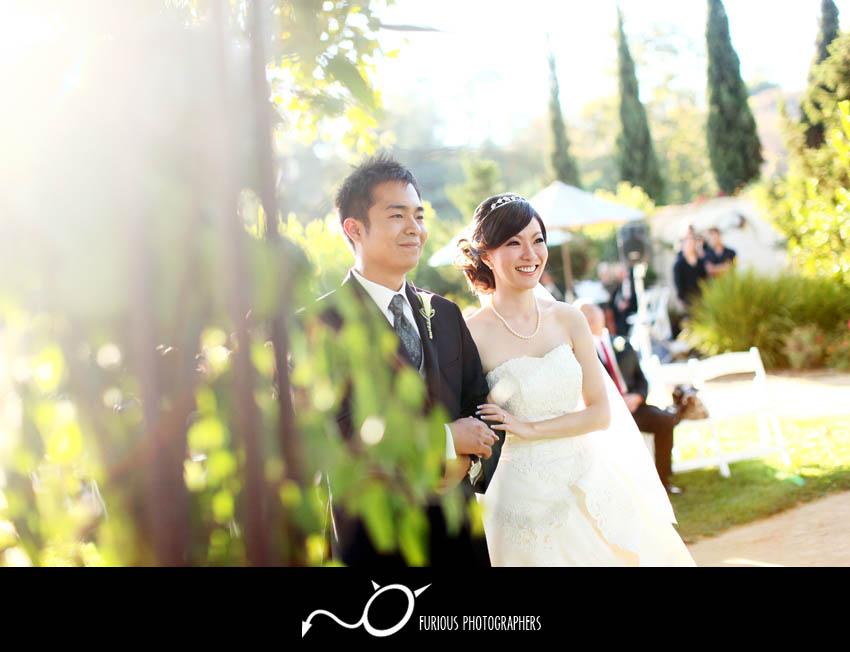 arroyo trabuco golf course mission viejo wedding photos