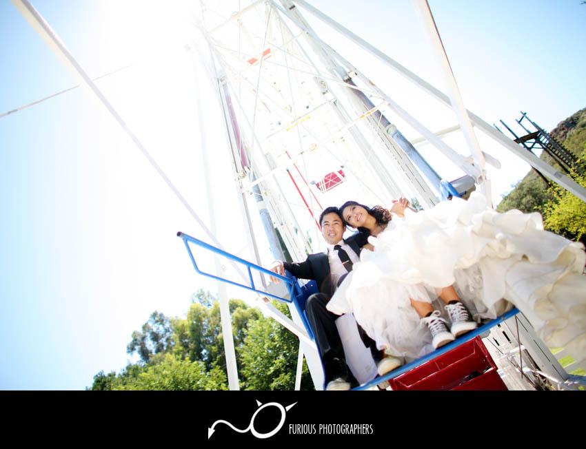 calamigos ranch malibu wedding photographer
