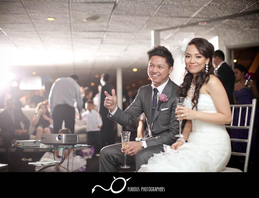 electra cruises newport beach wedding photographers