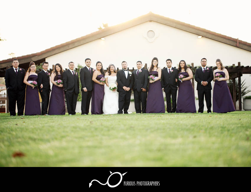 double tree san pedro wedding photography
