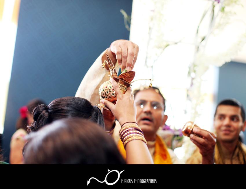 fairmont hotel san jose wedding photography