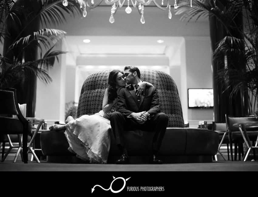 fairmont hotel san jose wedding photography