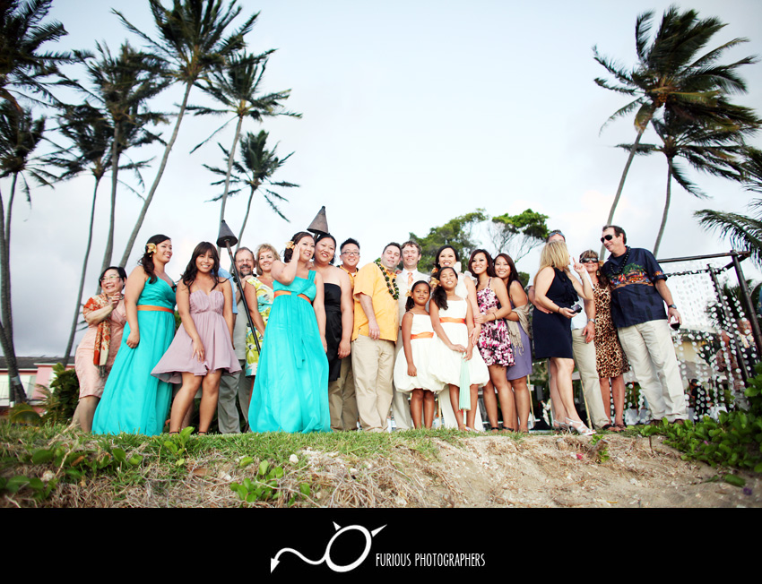 destination hawaii wedding photography