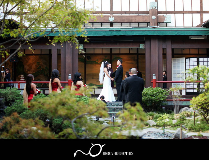 yamashrio hollywood wedding photos