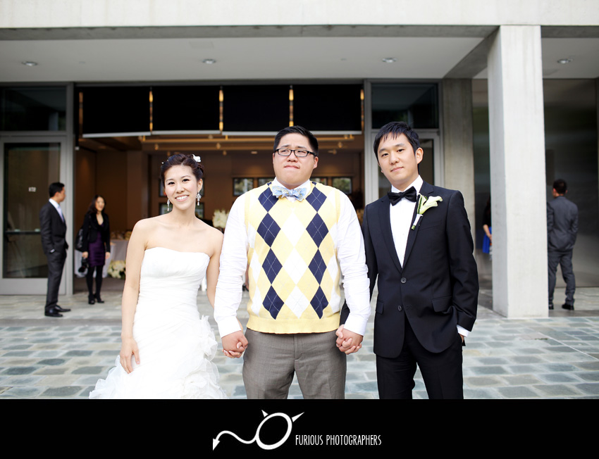 skirball cultural center wedding photos (1)