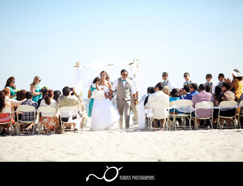 long beach wedding photography