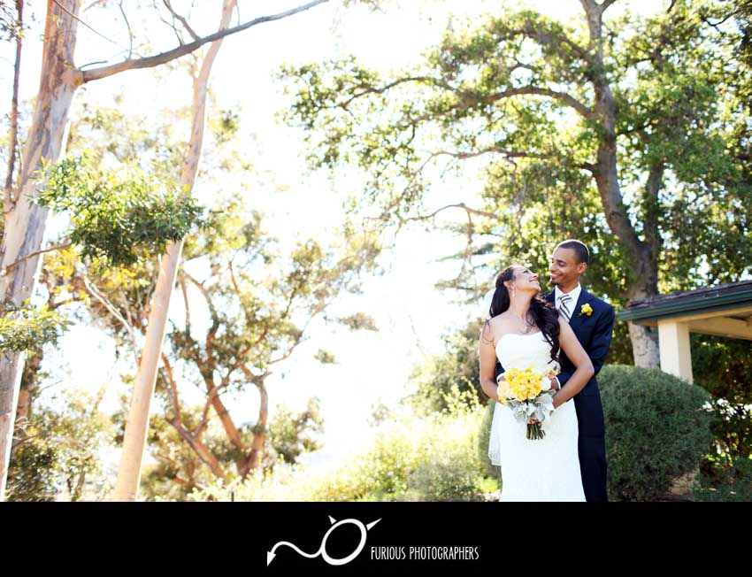 ahmanson ranch malibu wedding photography