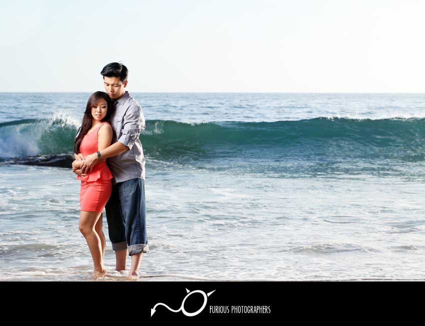orange county engagement photographers