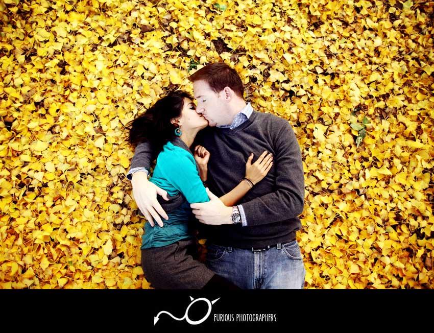 arcadia engagement photography