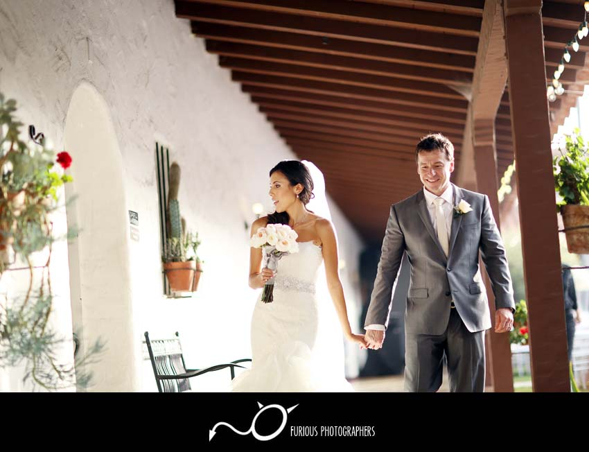 casa romantica wedding photography