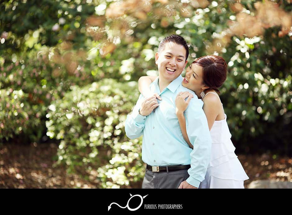 descanso garden engagement photography (1)