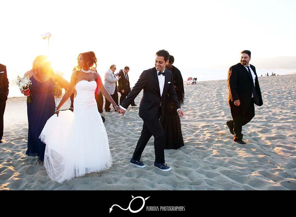 malibu wedding photography