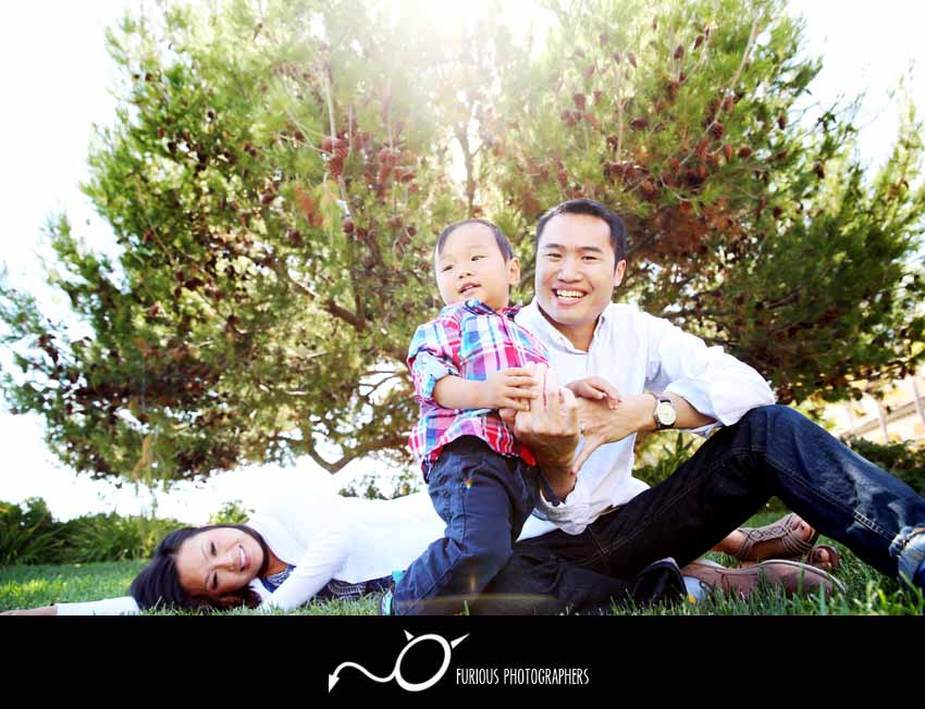 los angeles family photographer