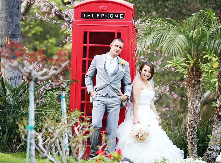 rancho los lomas wedding photography