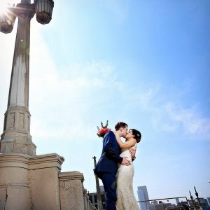 Los Angeles with love Congratulations! mattandpants2016 furiousphotographers wedding love losangeleshellip