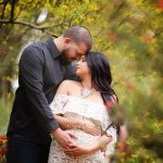 Taking the next step together Maternity shoot with xoexcusemybeautyxo andhellip