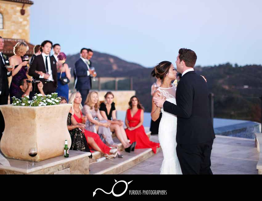 malibu rocky oaks wedding