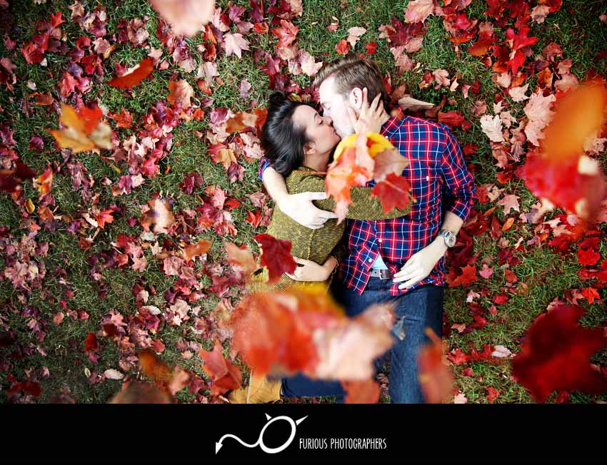 engagement photography new york