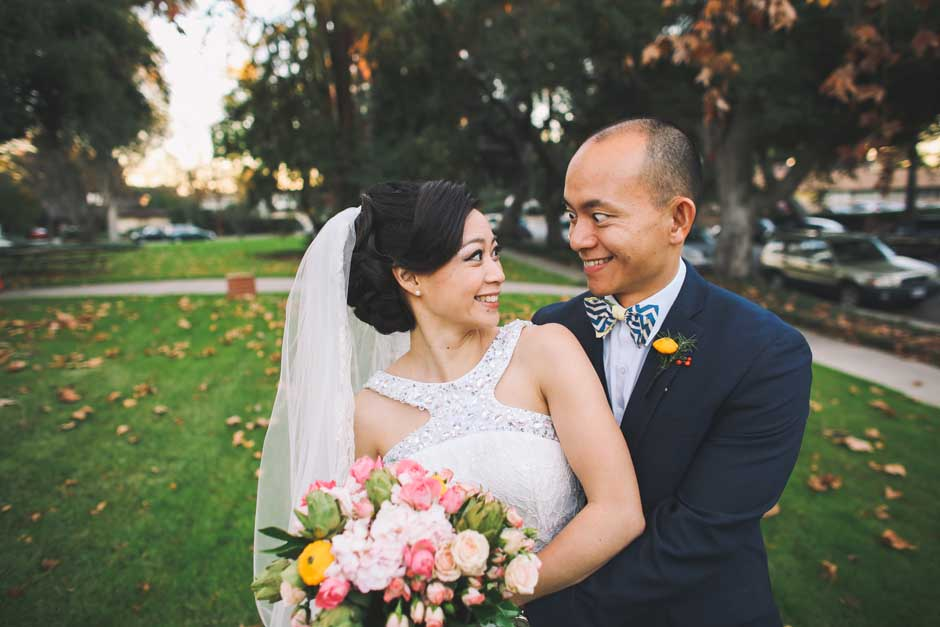 pasadena wedding photography