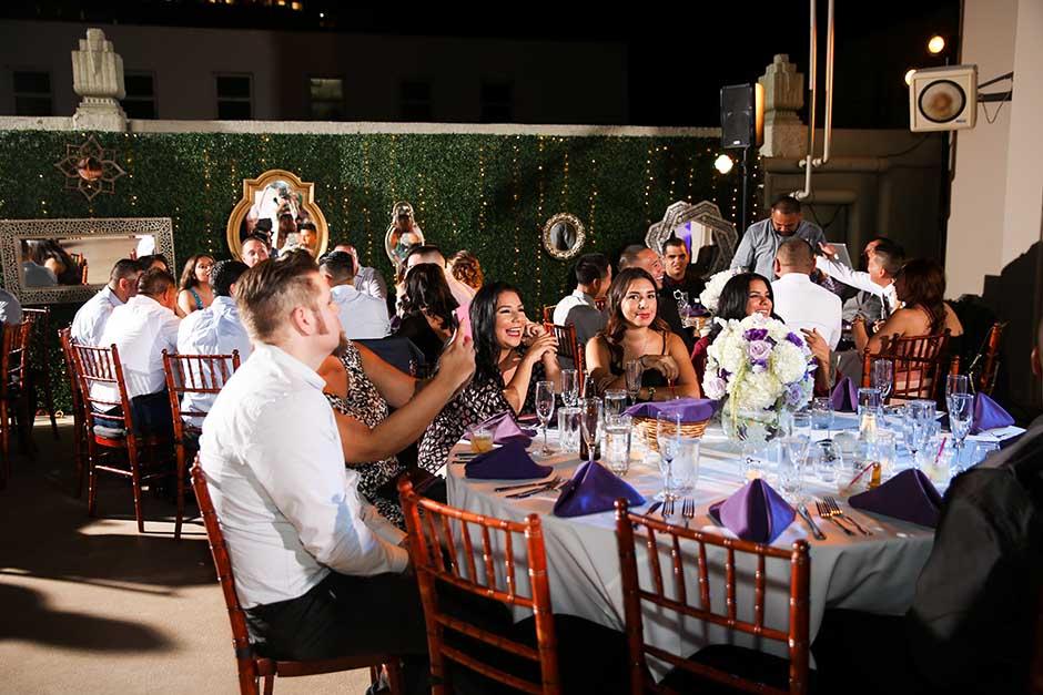 oviatt wedding photography - los angeles